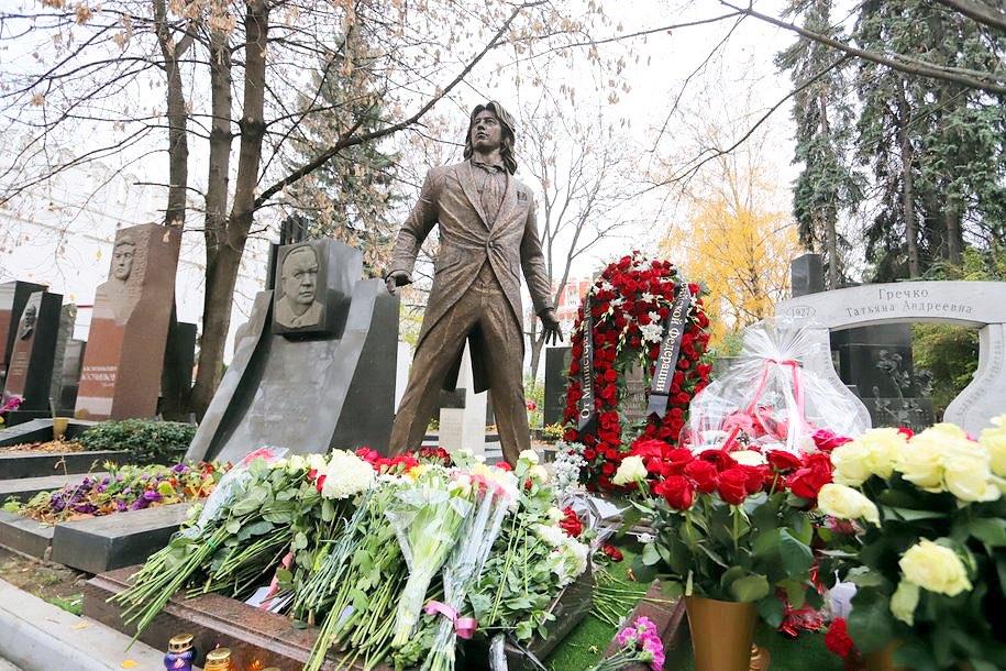 Сергей Собянин подписал указ о временном порядке посещения московских кладбищ