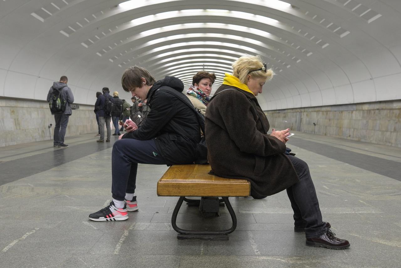 Горожане оформили около миллиона цифровых пропусков — Собянин