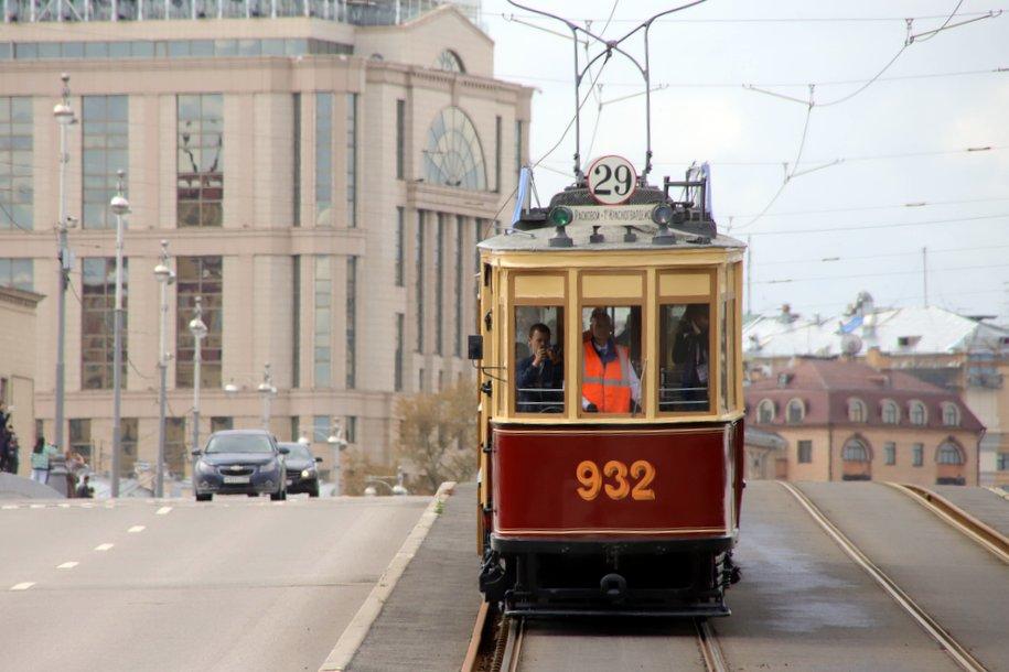 Пассажиропоток на транспорте сократился на 71% по сравнению с мартом