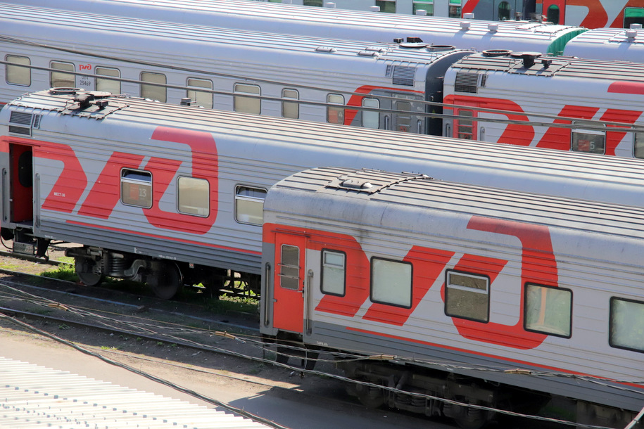РЖД с 15 апреля отменяет более 30 поездов дальнего следования из-за падения спроса на фоне коронавируса