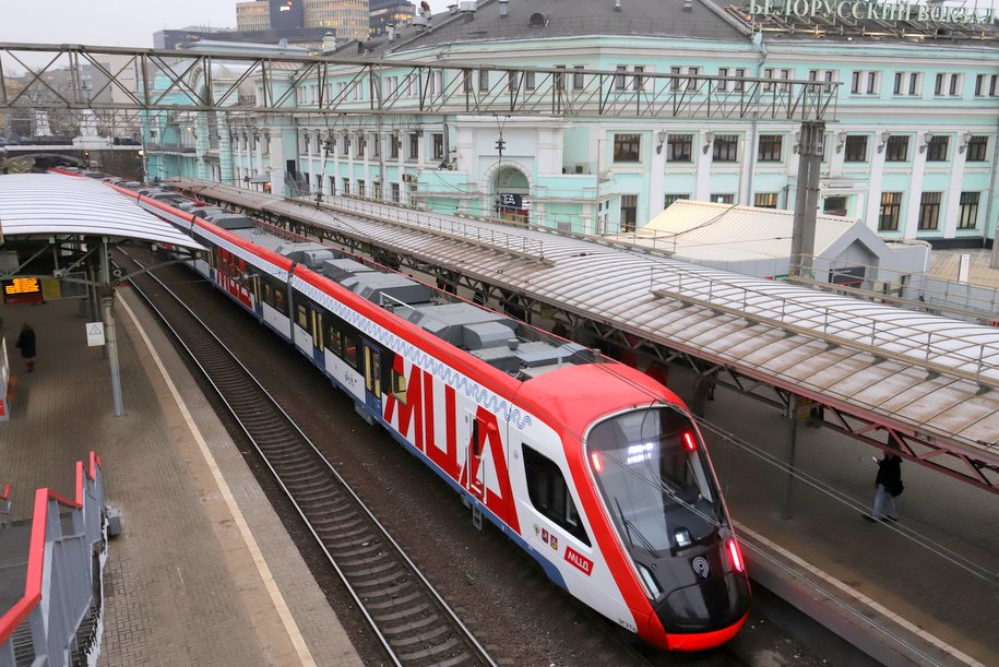У билетного кассира на Белорусском вокзале выявили коронавирус