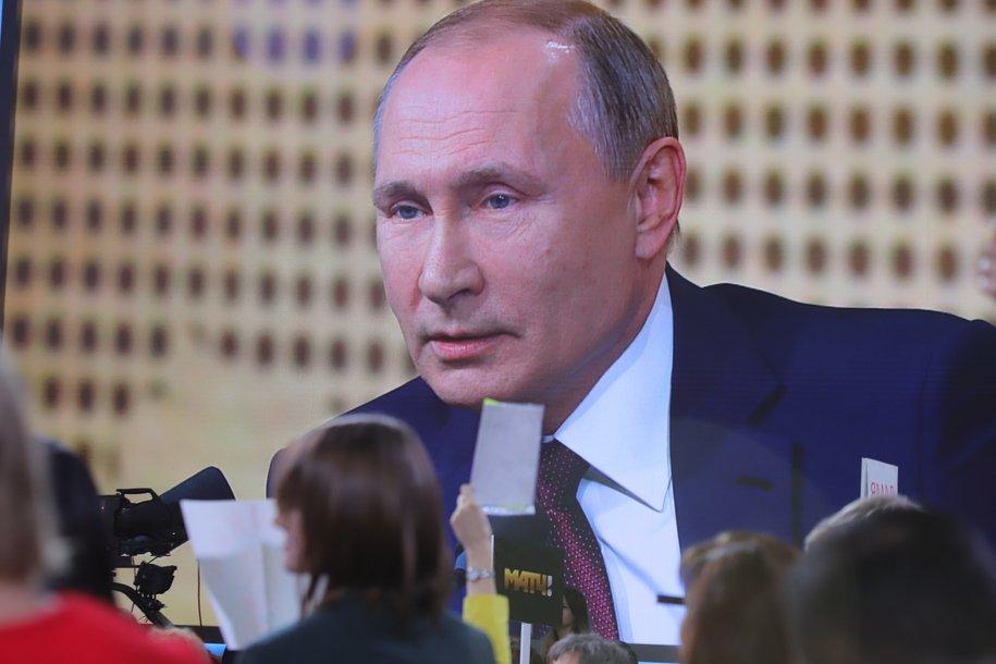 Владимир Путин поручил выплачивать пособие по безработице в размере МРОТ с апреля по июнь