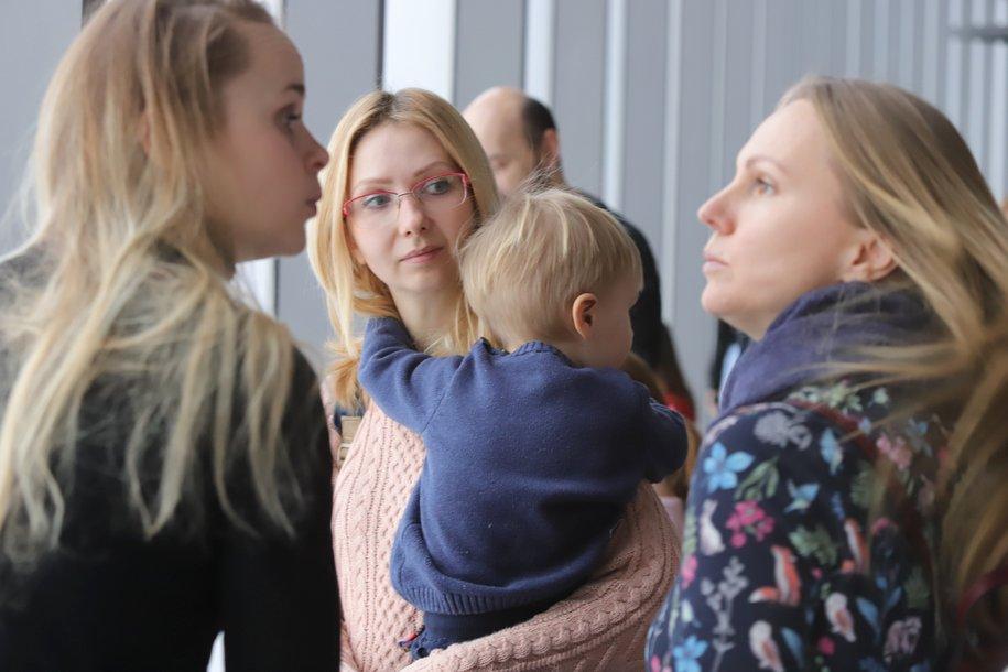 Не менее четверти детей переносят коронавирус бессимптомно