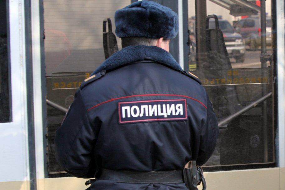 Со следующей недели в Москве начнут проверять полицейских на коронавирус