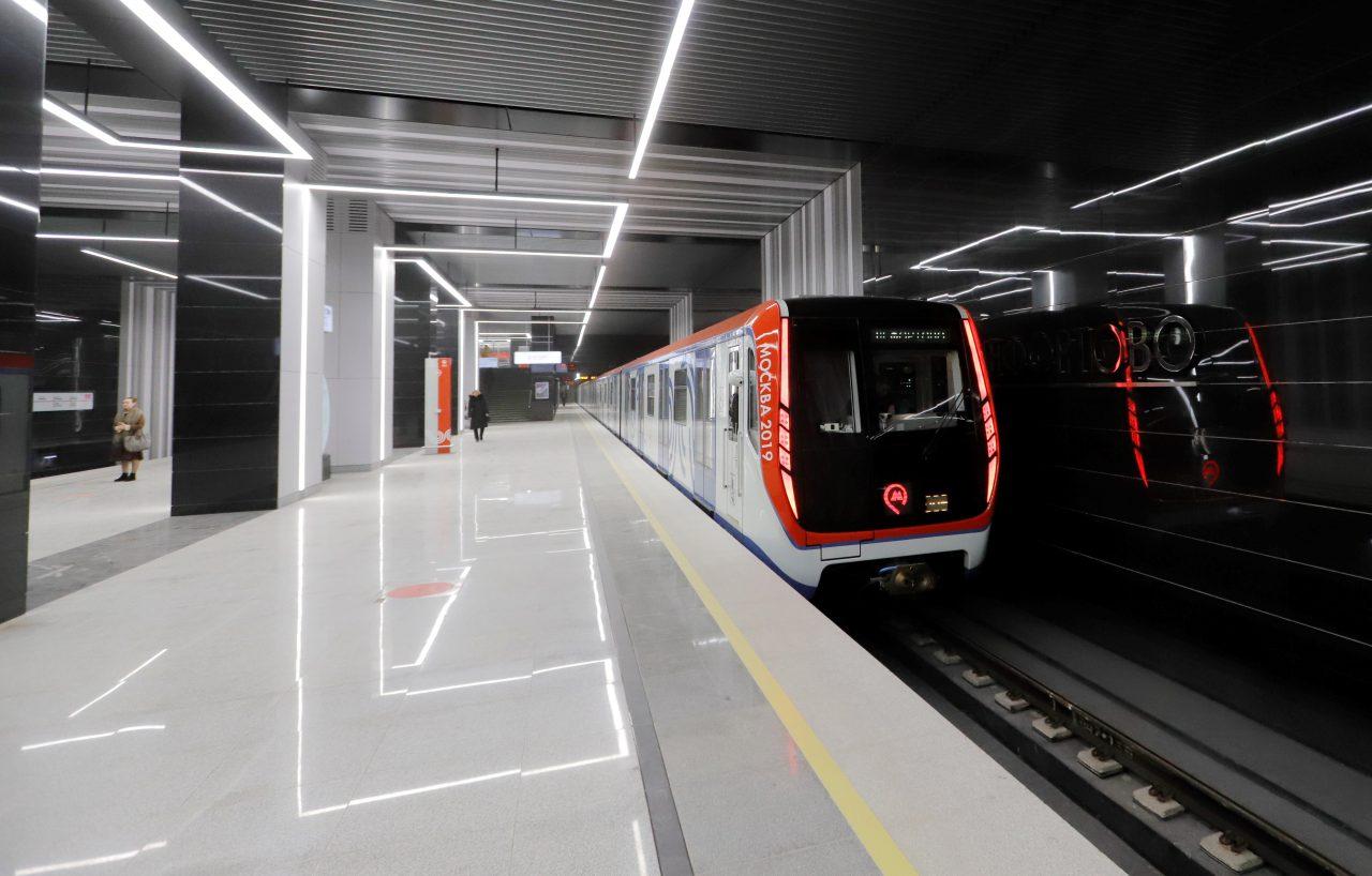 В метро продезинфицировали более 200 вентиляционных шахт