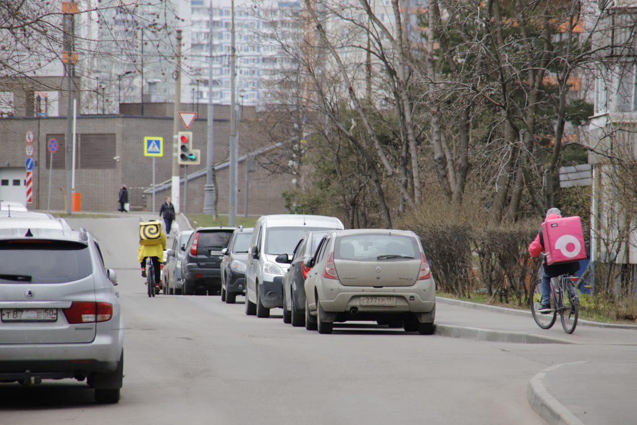 Похолодание ждет москвичей в середине предстоящей недели