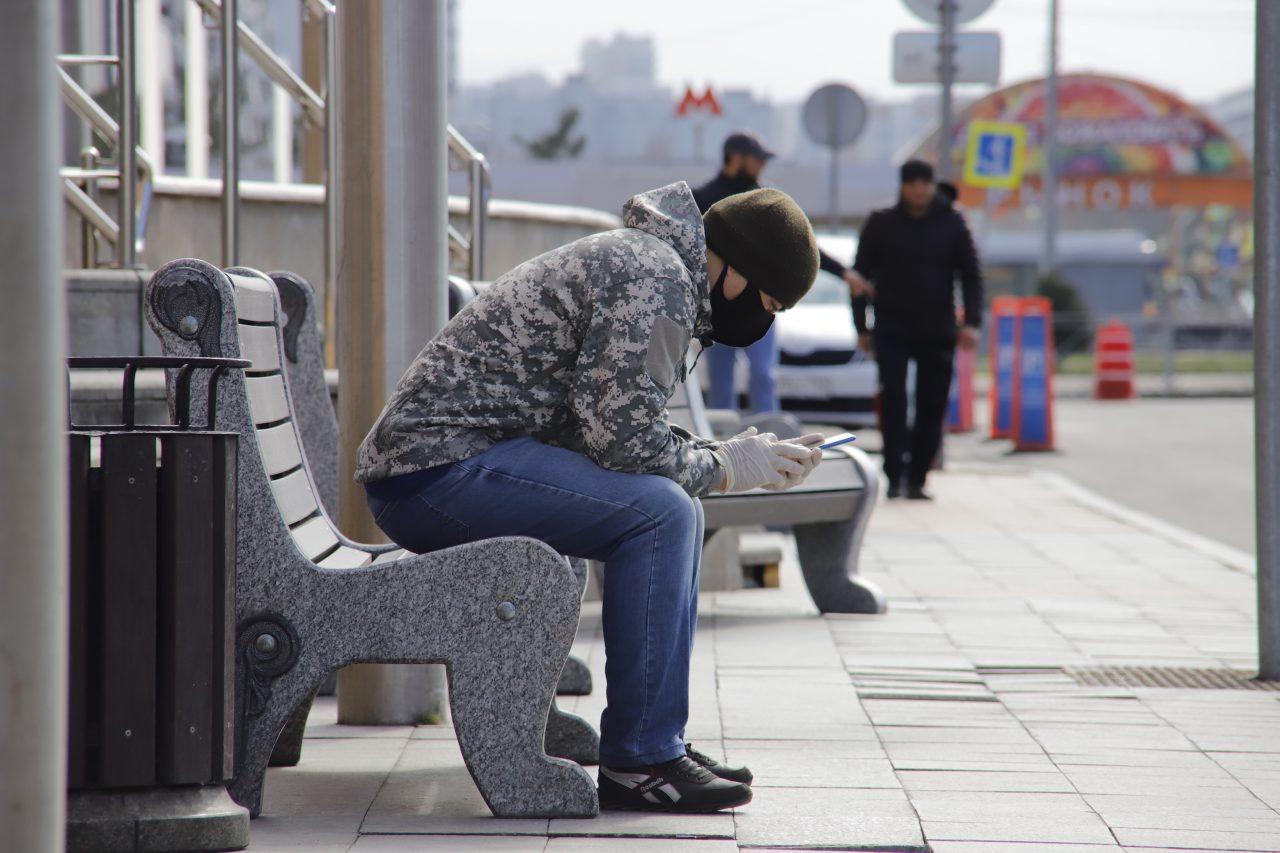 У 60% москвичей с подтвержденным коронавирусом нет симптомов