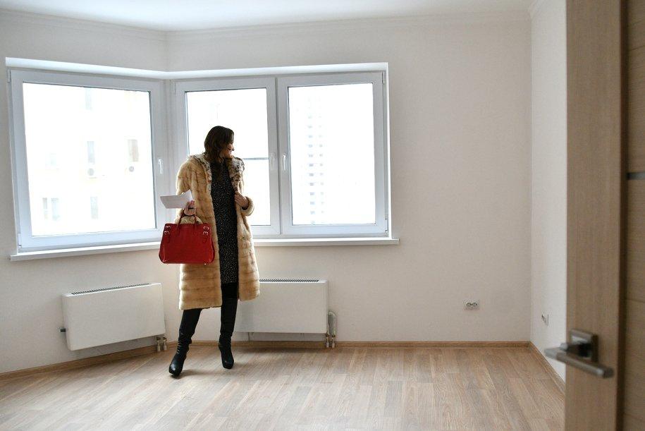 С начала года построено 3,8 млн квадратных метров недвижимости
