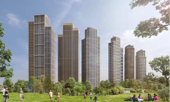 Will Towers – три класса жилья в одном комплексе