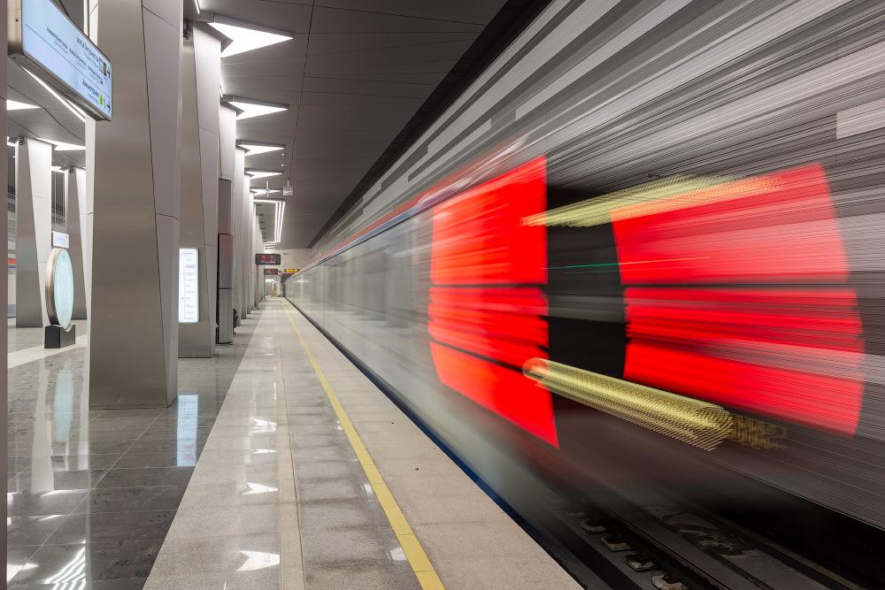 Московский метрополитен: куда мы движемся?