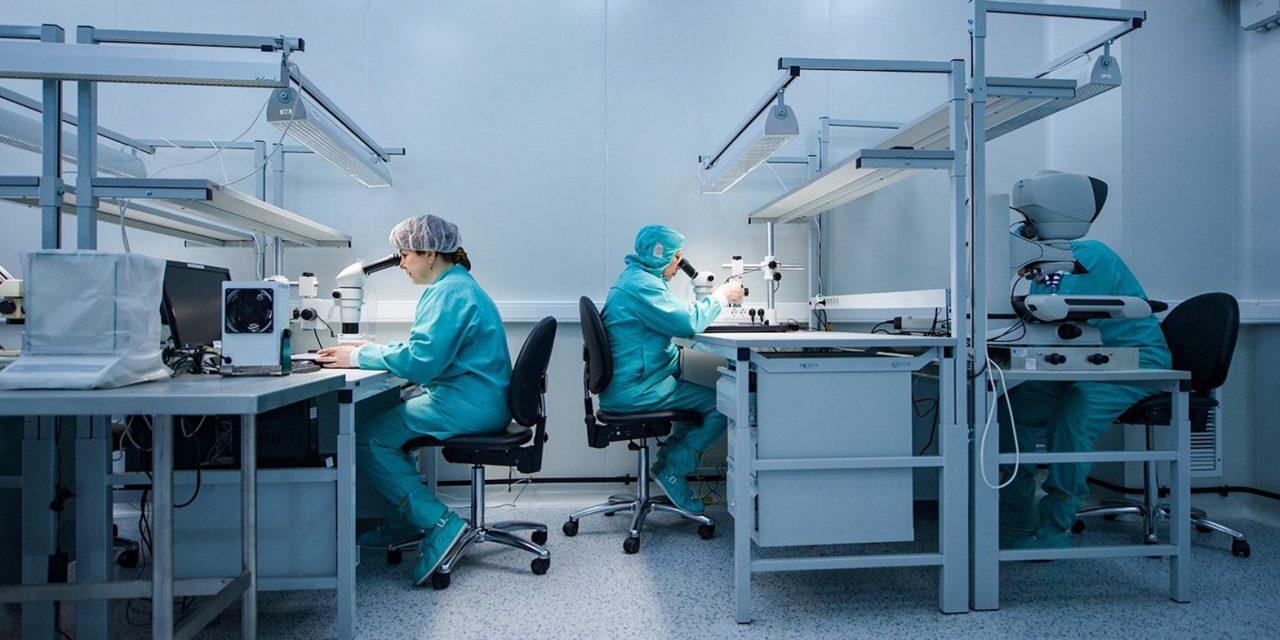 Уже около 2 тысяч москвичей сдали тест на антитела к коронавирусу