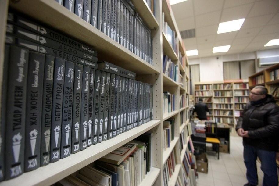 РГБ планирует открыться для читателей 20 июня