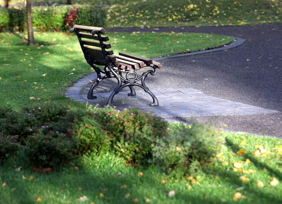 Снаряд времён ВОВ обнаружили в парке «Кузьминки-Люблино»