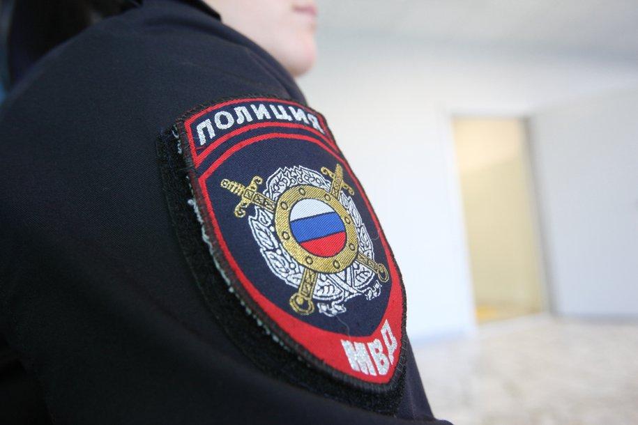 В центре Москвы неизвестный захватил отделение «Альфа-Банка»