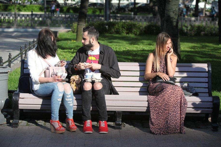 Синоптики прогнозируют возвращение 30-градусной жары в Москву на следующей неделе