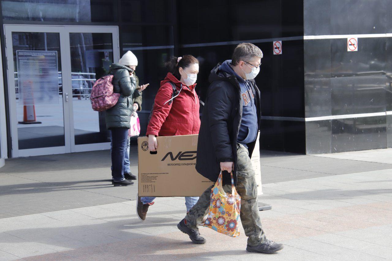 За прошедшие сутки в Москве от коронавируса вылечились более тысячи человек