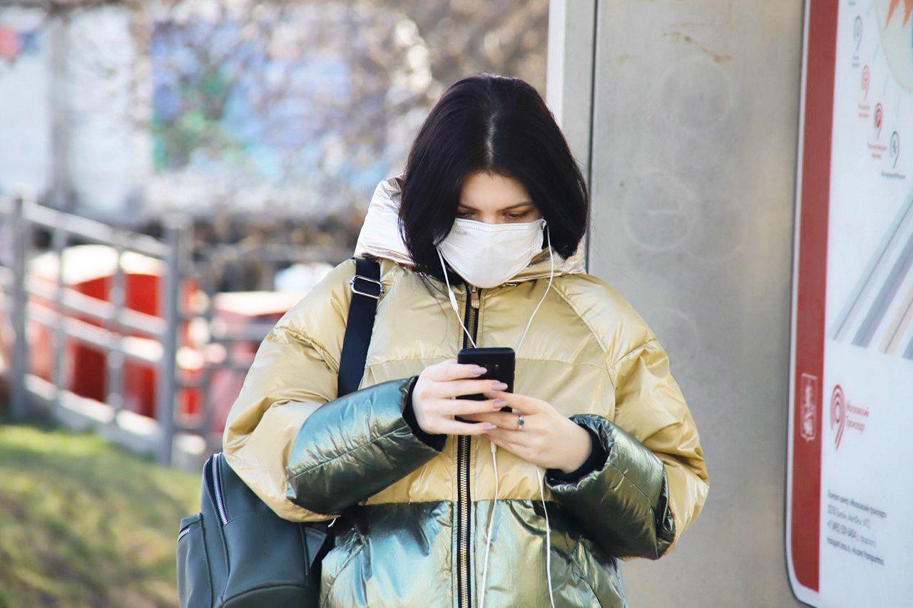 Столичные власти прекратят выдавать цифровые пропуска по смс