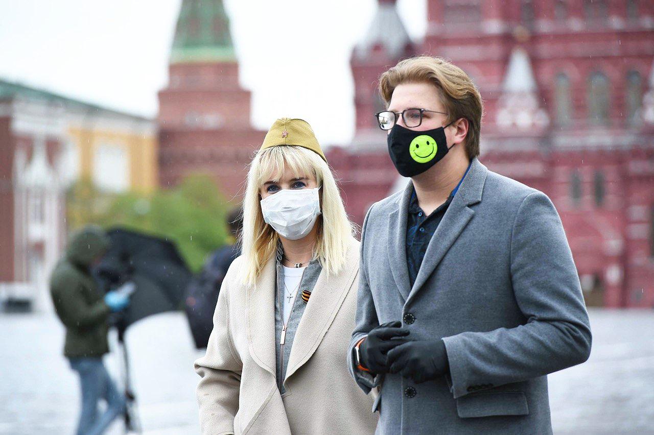 За прошедшие сутки в Москве от коронавируса вылечились 2520 пациентов