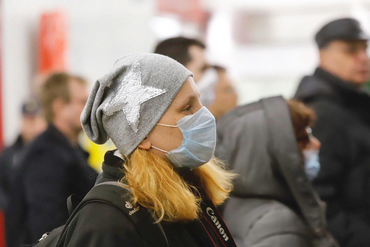 За прошедшие сутки в Москве выявлено более 2 тысяч заразившихся коронавирусом