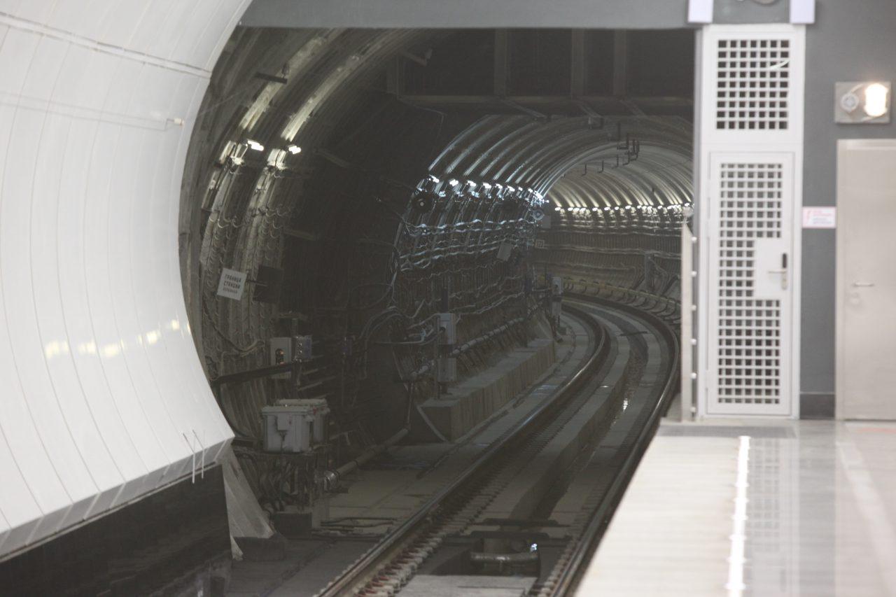 Началось проектирование Бирюлевской и Рублево-Архангельской линий метро