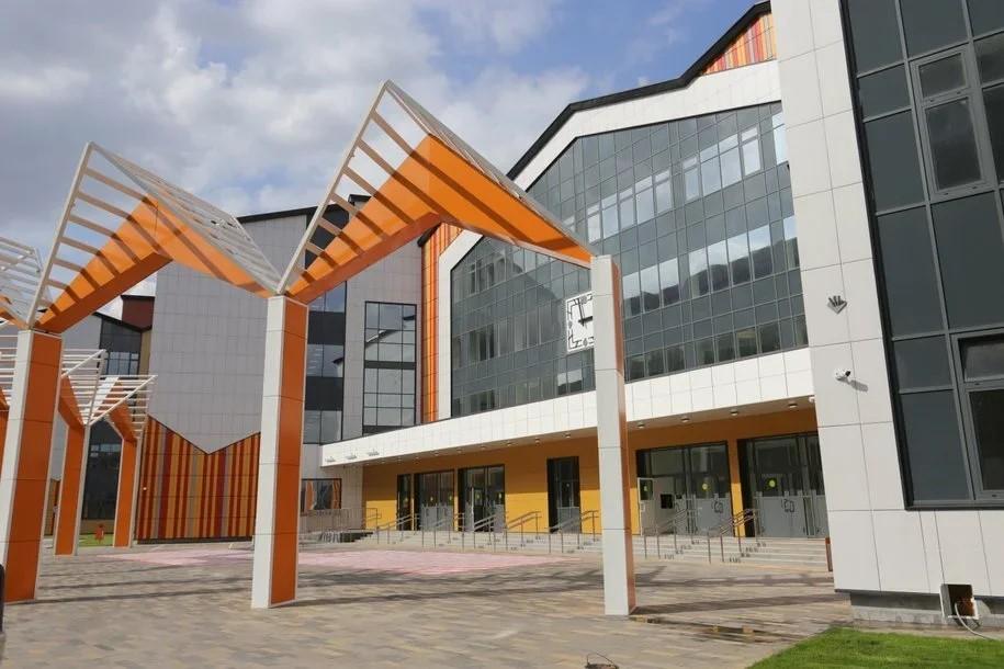 Школу на 400 мест с IT-полигоном планируют построить в Пресненском районе