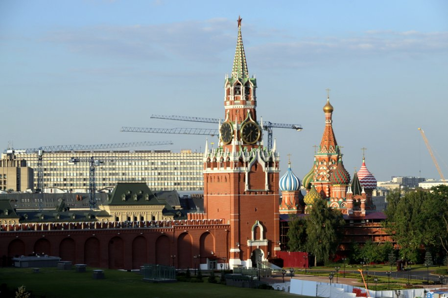 Москва заявлена сразу в трех номинациях престижной туристической премии World Travel Awards