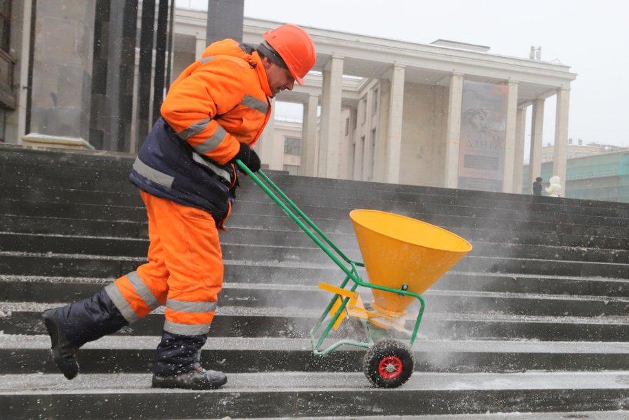 Сергей Собянин рассказал о проведении регулярной дезинфекции территории Москвы