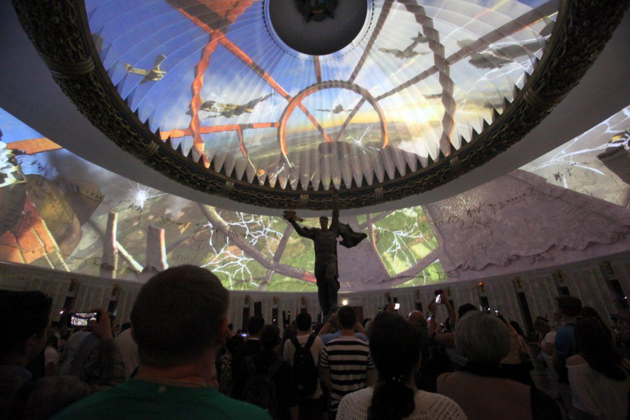 Музей Победы на Поклонной горе подготовил специальную программу ко Дню защиты детей