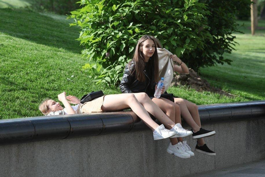 Экстремальная жара придет в Москву предстоящим летом