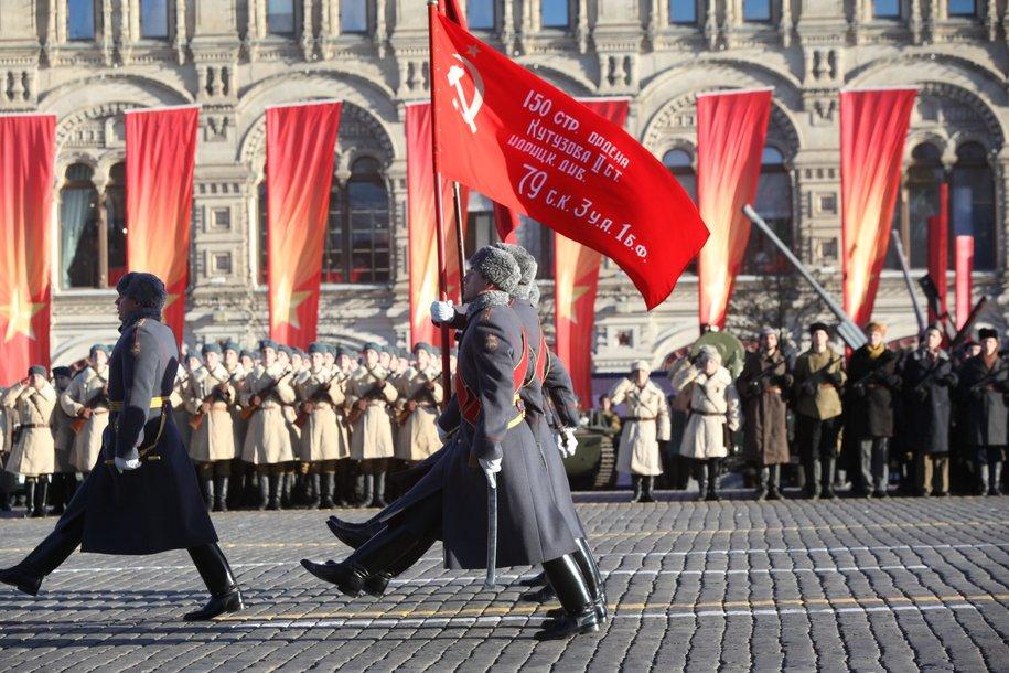 Путин объявил день проведения Парада Победы 24 июня нерабочим