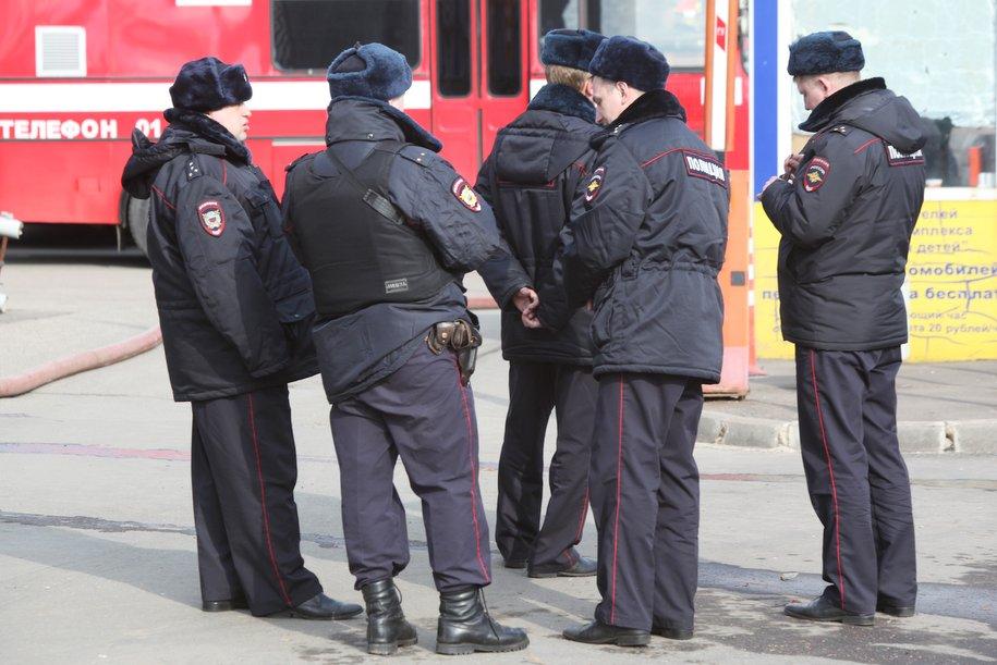 Более 15 человек допросили по делу о стрельбе на юге Москвы