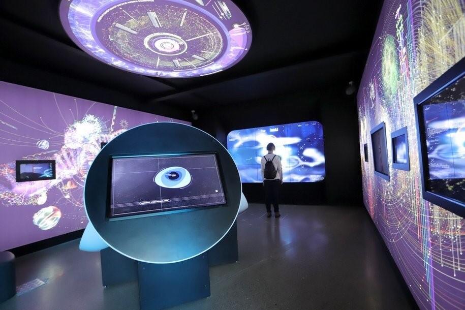 Акция «Ночь в музее» стартовала в столице