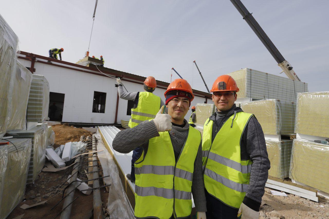 В Москве в ближайшие годы построят 47 крупных медицинских объектов — Собянин