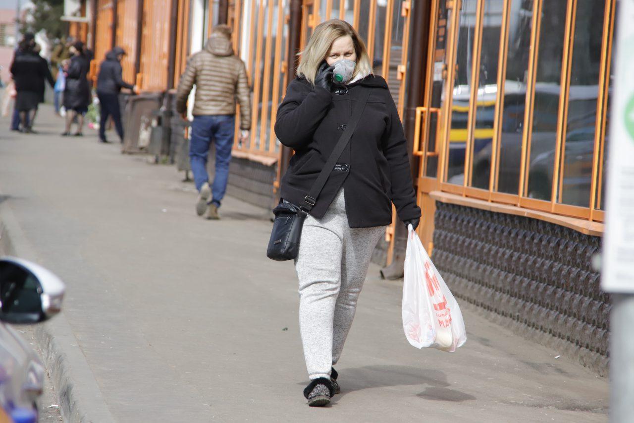 Ситуация с коронавирусом в России стабилизируется — Путин