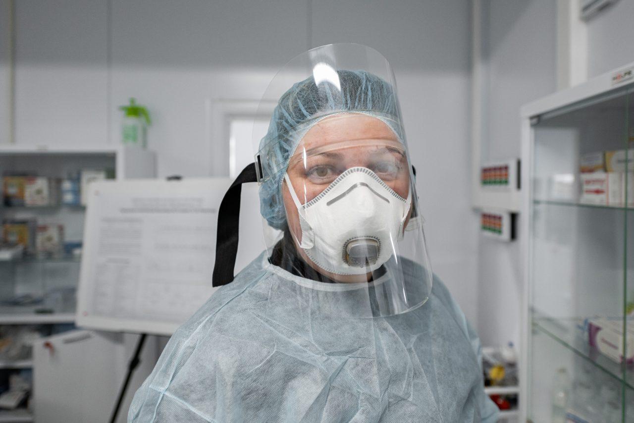 Почти 6 млн тестов на коронавирус сделано в России