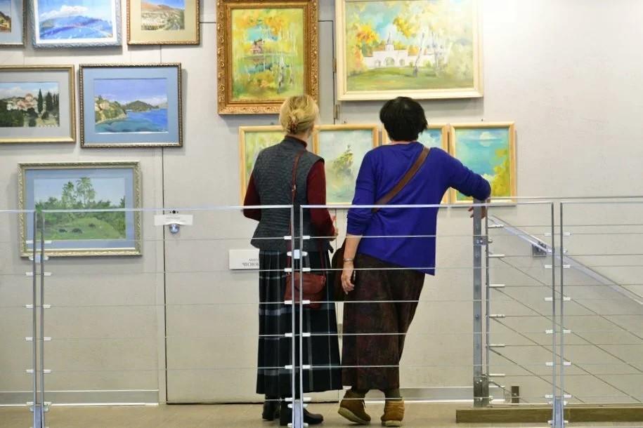 Третьяковская галерея планирует открыться в начале июля