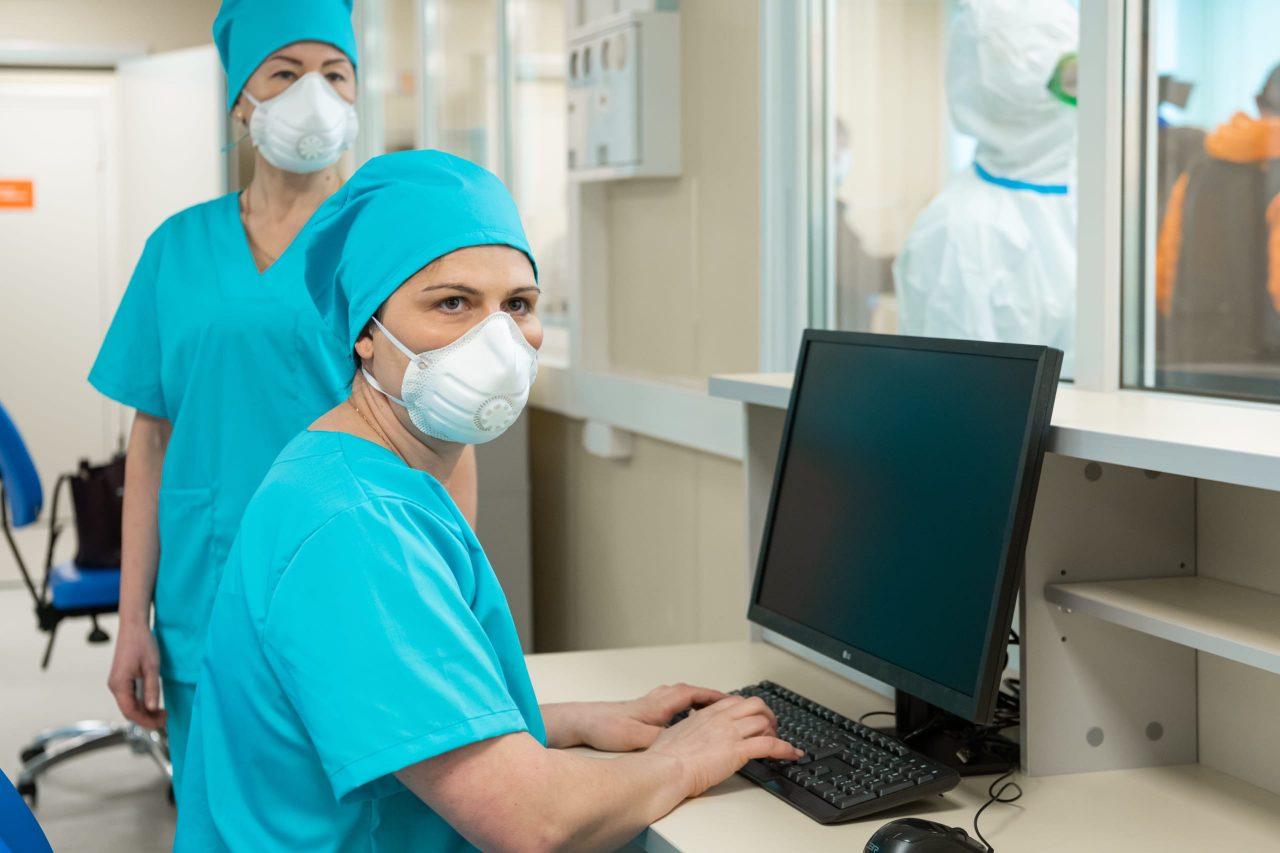 Еще 3 тысячи 746 пациентов вылечились от коронавируса в Москве