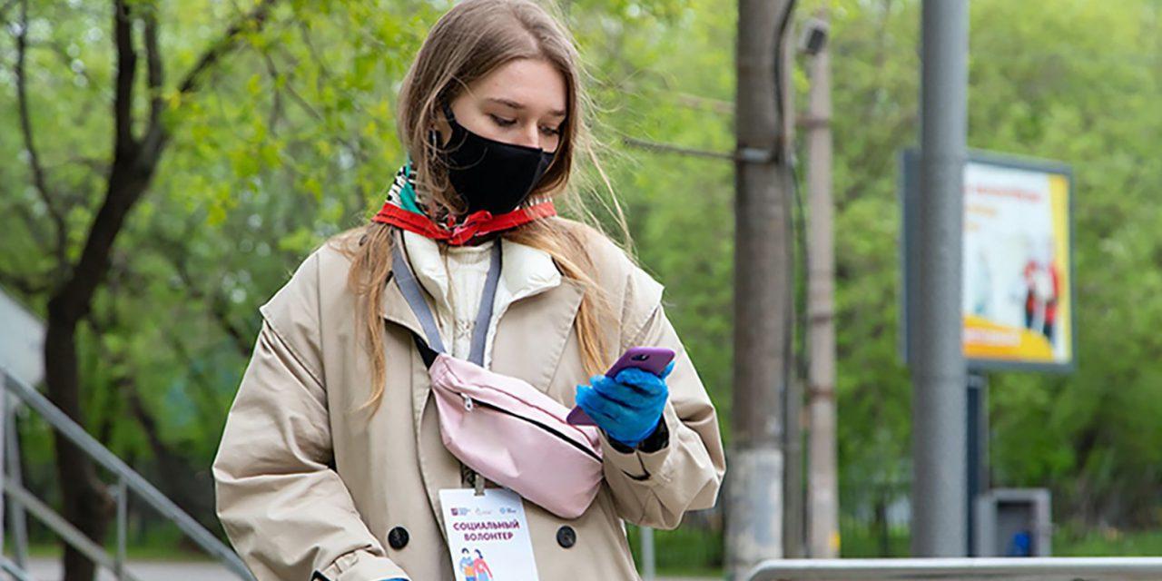 Сергей Собянин поздравил социальных работников Москвы с профессиональным праздником
