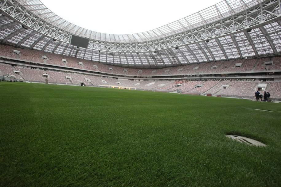 Около 2 тыс. человек обеспечат охрану общественного порядка на футбольных матчах в Москве 30 июня