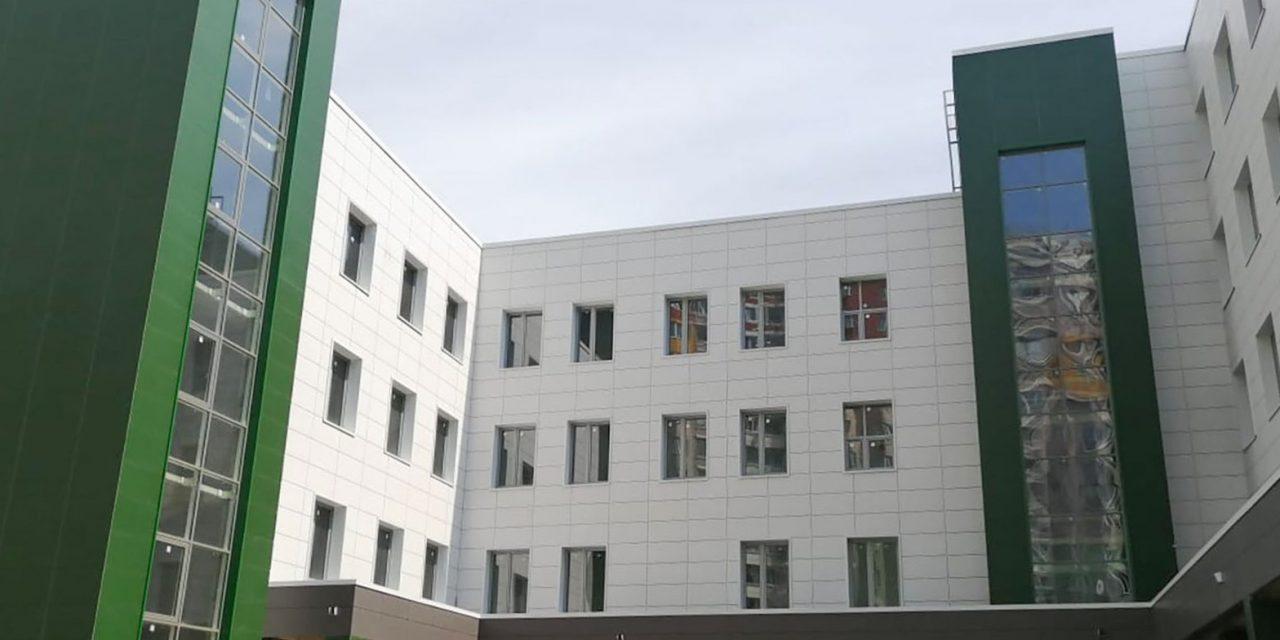 Детскую поликлинику в Южном Медведково построят в 2021 году