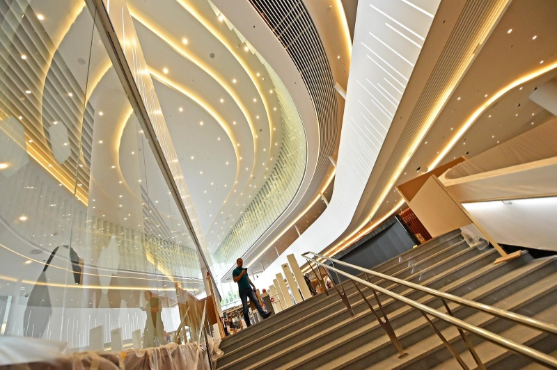 Умные цифровые модели повысят эффективность строительства