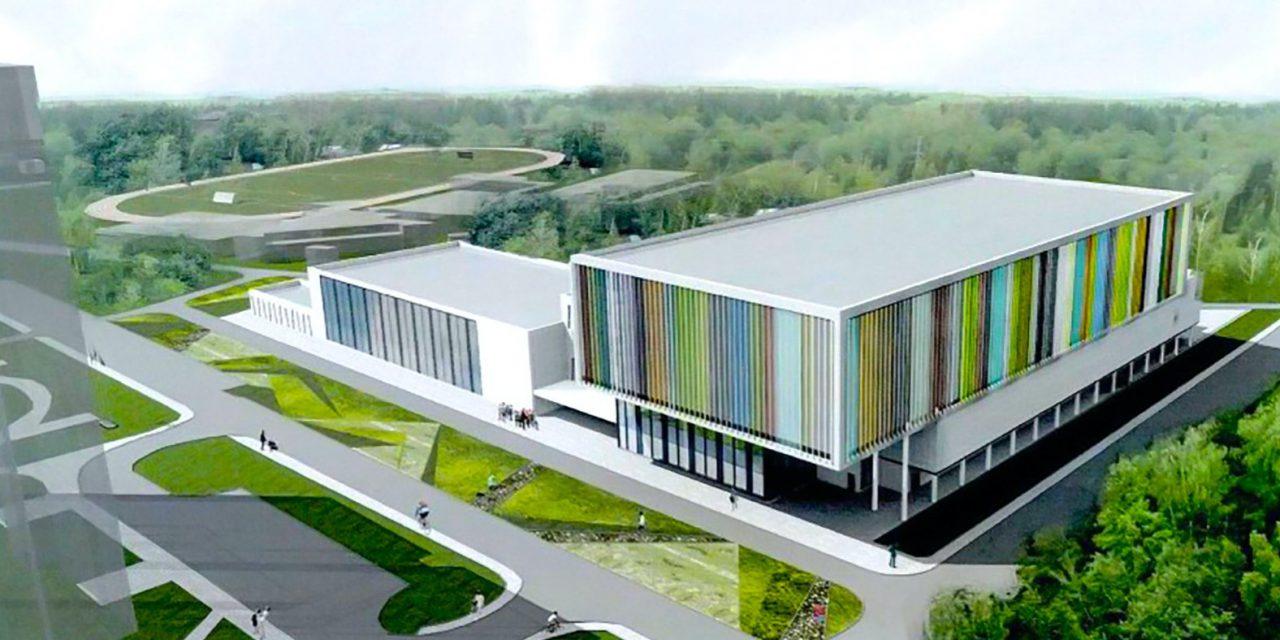 Центр пятиборья в Северном будет точкой притяжения для 500 тыс. жителей