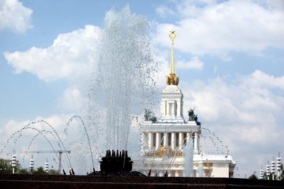 Аудиогид по выставкам на экспозиции исторического парка «Россия — Моя история» на ВДНХ станет бесплатным