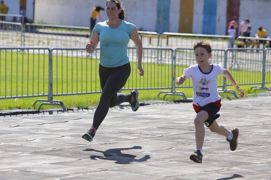 Тренер рекомендовала воздержаться от тренировок и пробежек на улице в жаркую погоду