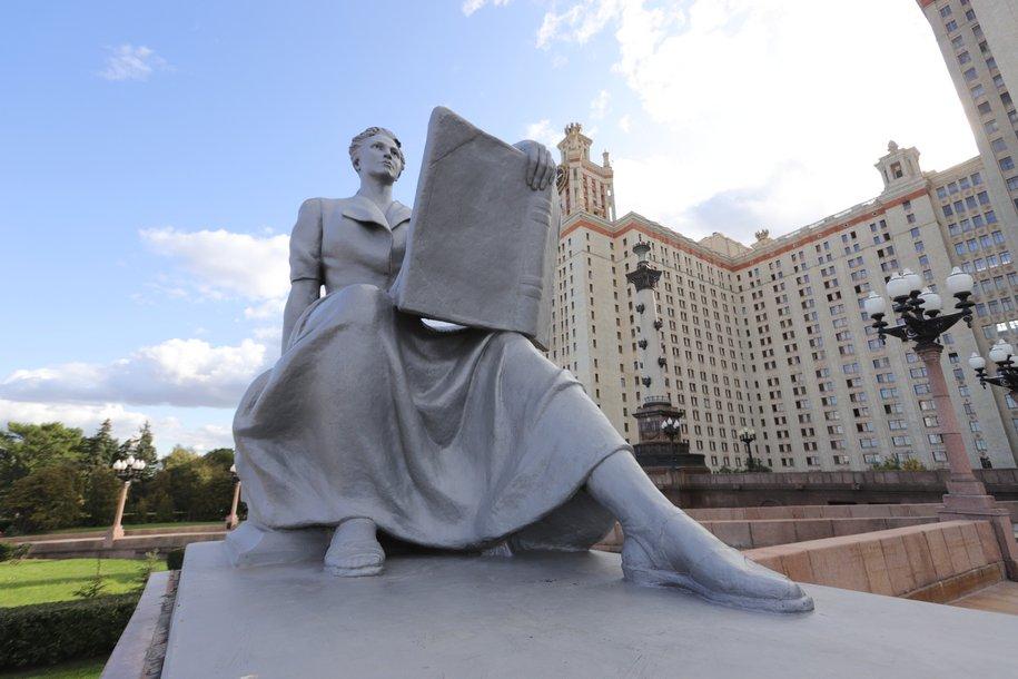 МГУ проработает три варианта начала учебного года с 1 сентября