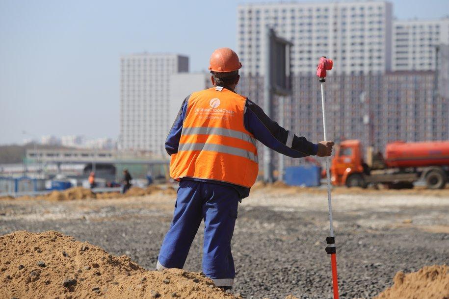 В ЮЗАО по программе реновации до конца года введут в эксплуатацию шесть новостроек