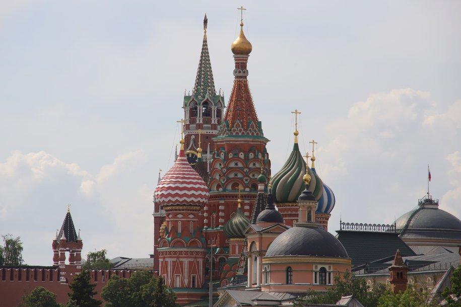 Книжный фестиваль «Красная площадь» за один день смогут посетить не более 6 тыс. человек
