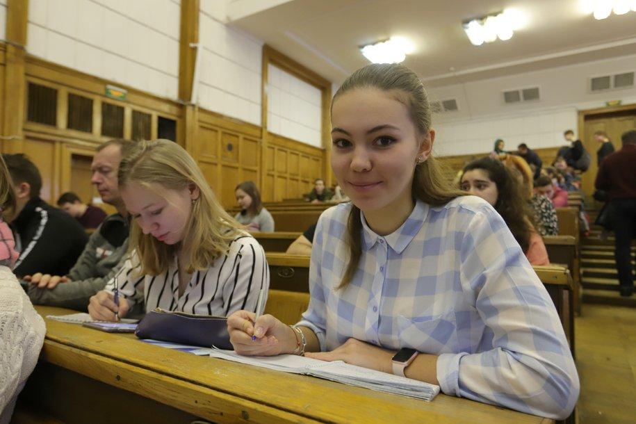 Сайт «Школа большого города» поможет выпускникам подготовиться к ЕГЭ