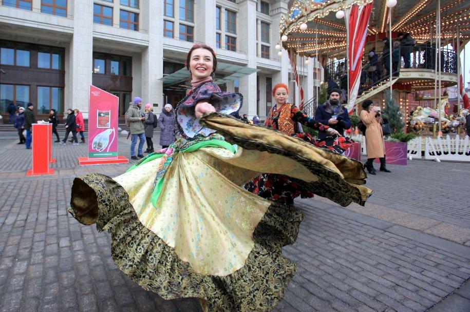 Власти Москвы в июле рассмотрят возможность проведения городских фестивалей
