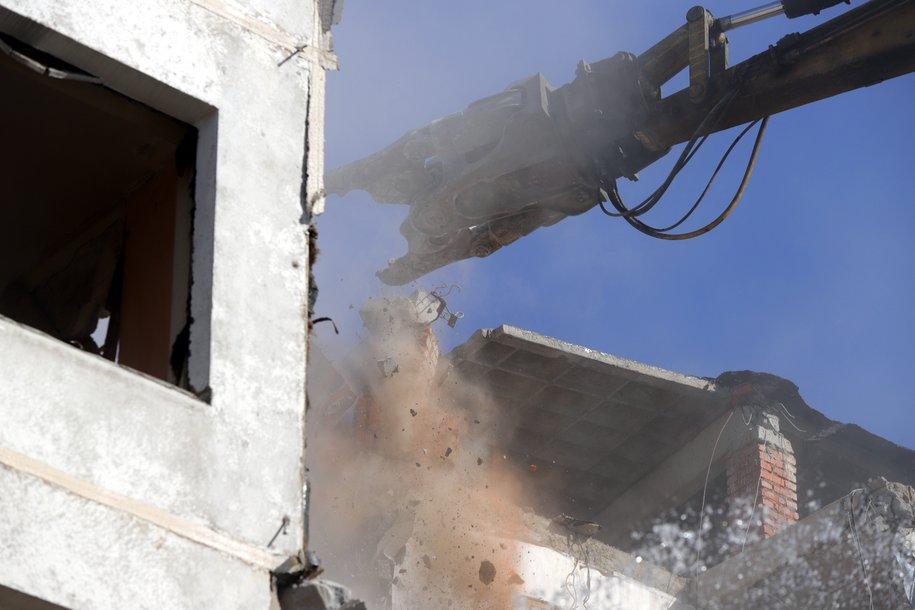 Для пострадавших при пожаре на улице Проходчиков развернут пункт временного пребывания